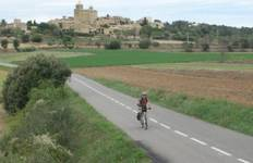 A Taste of Catalonia Cycling Tour Tour