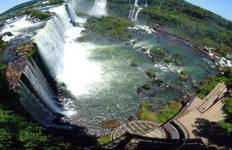 Buenos Aires & Iguazu Air-Expedition 7D/6N Tour