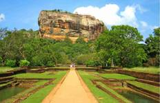 Highlights of Sri Lanka 7D/6N Tour