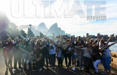 UltimateOz Tour