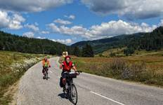 Rodopi Road Cycling (Bulgaria) Tour