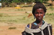 Hidden Tribes of Ethiopia Genna (Ethiopian Christmas) Festival Tour