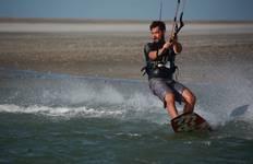 Kite Surfing Progression Camp in Brasil (1 destination) Tour