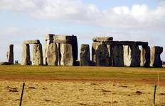 Beyond Stonehenge: Walking With The Dead Tour