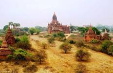 Bagan Short Break 4D/3N Tour