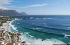 South Africa & Garden Route Voluntour 16D/15N Tour