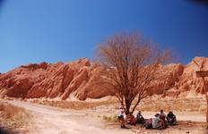 Atacama Under the Stars Tour