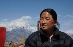 Annapurna Ascent Tour