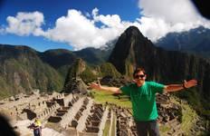 Taste of Peru Tour