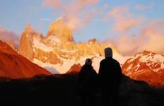 Rugged Patagonia Tour