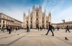 Rome to Milan Adventure Tour Tour