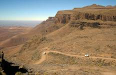 Coast, Lesotho and Cape Town Tour