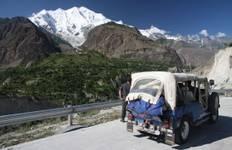 Pakistan Karakorum Highlights (15 Days) Tour