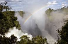 Zimbabwe Victoria Falls Fly-in & Getaway Tour