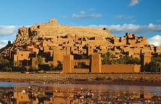 Markets, Gardens & Food of Morocco with Mary Moody Tour