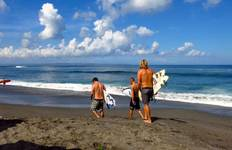 3 Day Best of Bali Arrival Package Tour