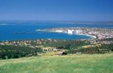 6 Day Tour - Flinders Ranges and Eyre Peninsula (min 2) Tour