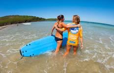 14 Day Surf Camp Sydney Tour