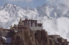Festivals & Villages of Ladakh Tour