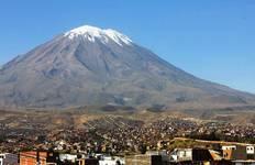 Peru Explorer - Premium Tour