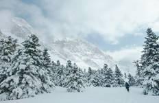 Turkish Winter Wilderness Tour