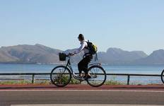Mallorca Self-Guided Coast to Coast Ride Tour