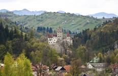 Carpathian Walking & Bears Tour