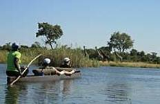 Wildlife & Wilderness of Botswana Tour