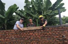 Nepal Rebuild Volunteer Program Tour