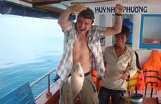 Phu Quoc Island - Snorkeling & Fishing in The South Tour