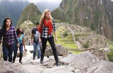 Inca Panorama Tour