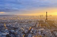 Paris Explorer Winter Tour