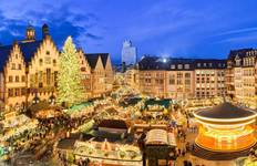 German Christmas Markets Winter Tour