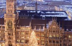 Christmas Markets of Austria Germany and Switzerland Tour