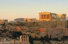 Best of Greece with One Day 3 Island Cruise Winter Tour