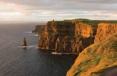 Irish Highlights (18 destinations) Tour