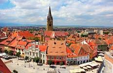 2-day Transylvania Hotspots Tour From Bucharest Tour
