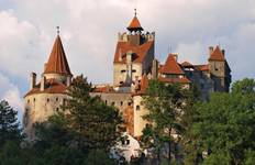 Day Trip To Dracula`s Castle Tour