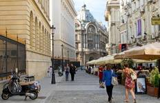 Discover Bucharest In Half Day Tour Tour