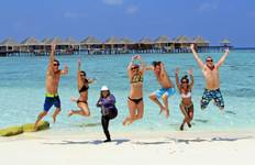 Maldives: 10 days - 4 islands! Tour