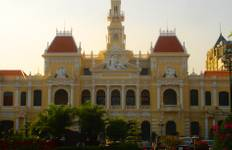 Deluxe 4 Days South of Vietnam with 5-star hotel Tour