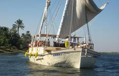The Nile Off The Beaten Track 5 Days Tour