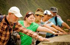Cusco Archaeological Capital (04 Days & 03 Nights) Tour
