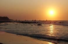 Northern Piura Beaches (05 Days & 04 Nights) Tour