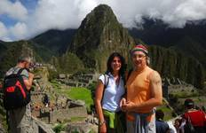 Peru Near To You (06 Days & 05 Nights) Tour