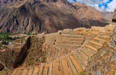 Sacred Valley Of The Incas, Pisac & Ollantaytambo Tour