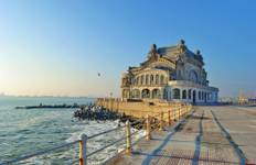 2-day Tour - The Danube Delta & Black Sea Tour
