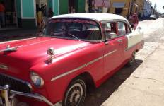 Classic Cuba Highlights Tour