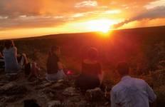 Expedition - Trekking to El Mirador Tour