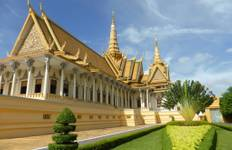 Highlights of Cambodia including Angkor Wat Tour